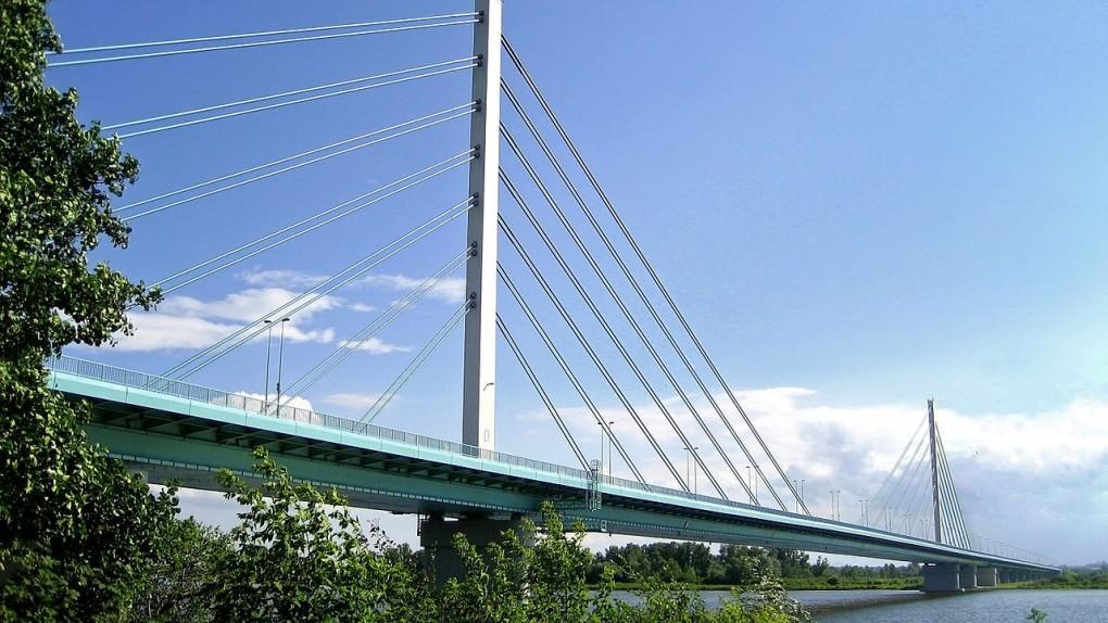 Most Solidarności w Płocku