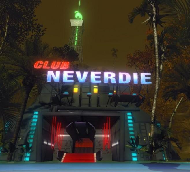 Club NEVERDIE