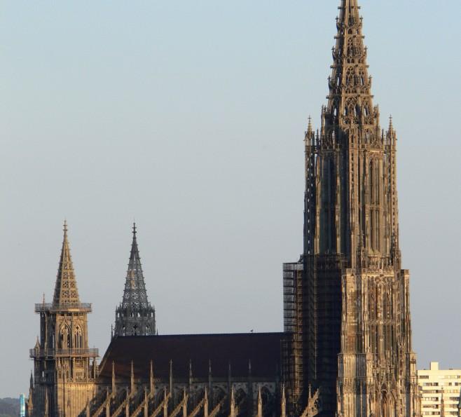 Katedra w Ulm