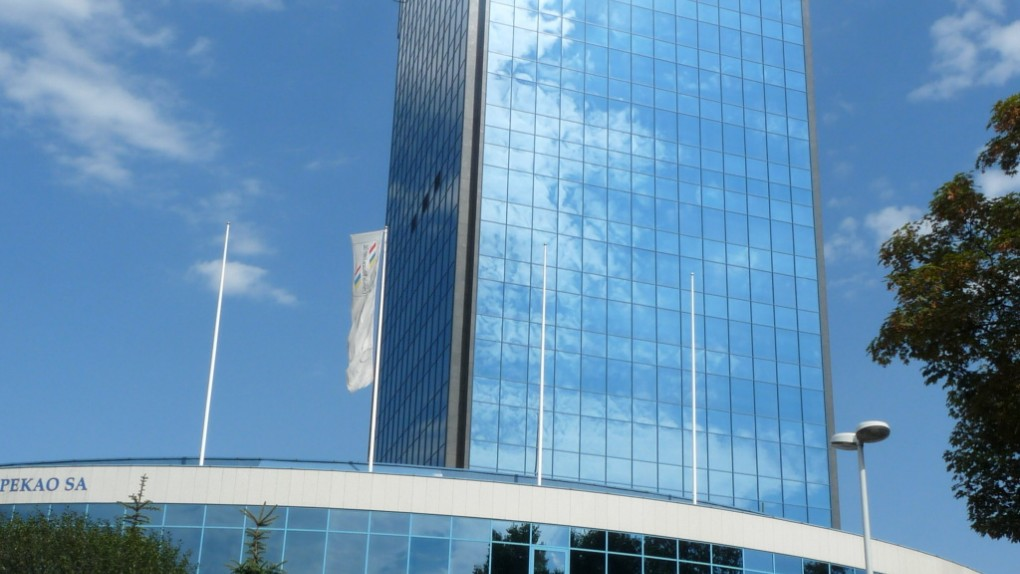 Cracovia Business Center