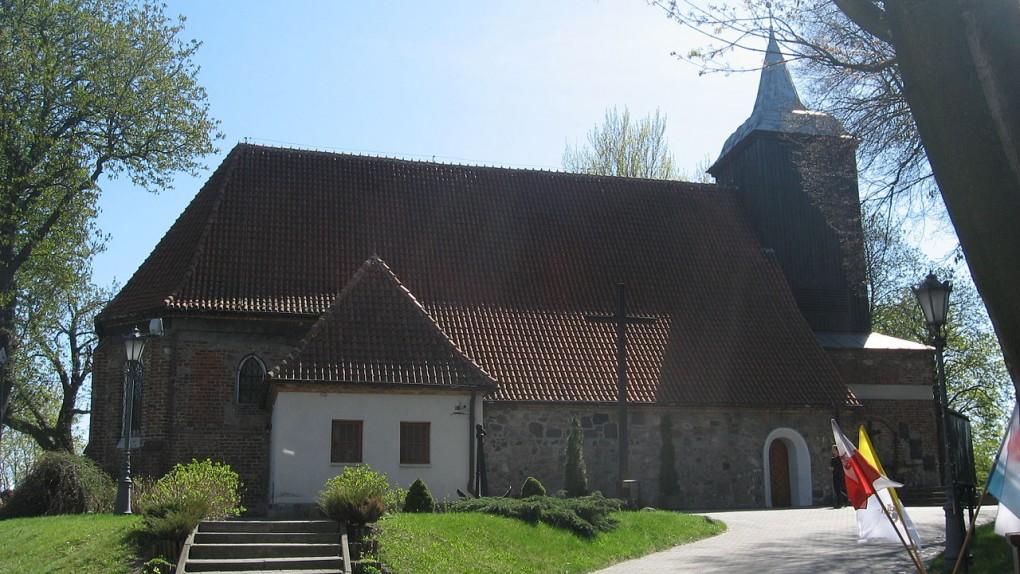 Kościół pw. św. Michała Archanioła na Oksywiu